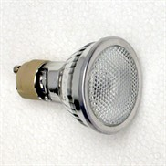 Metal Halogen GX10 35W