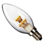 LED dekoration Kerte 0,7W E14 60lm (UNI-LED)